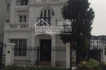 Chính chủ cho thuê biệt thự phố Dịch Vọng, cạnh CV Cầu Giấy, 200m2 x 4 tầng, MT 15m. LH 0988594388
