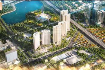 2 ngủ 2 vệ sinh 72m2 giá 3 tỷ chiết khấu 25% nhận nhà D'Capitale Trần Duy Hưng HL: 0946806888