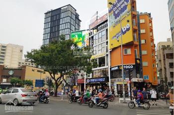 Cho thuê nhà vòng xoay Phù Đổng, số 5 Nguyễn Trãi, Bến Thành, Q. 1