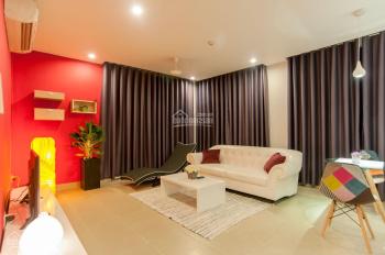 Căn hộ cao cấp Horizon 2 phòng ngủ, giá 18 triệu, 3 phòng ngủ giá 22 triệu, LH: 0798503748