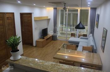 Bán chung cư cao cấp 173 Xuân Thủy Cầu Giấy lô góc tầng 16. Diện tích 100m2 giá 3 tỷ