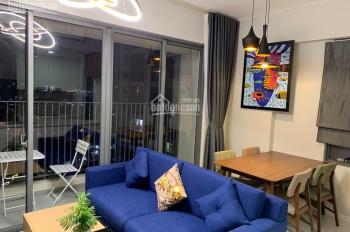 Cho thuê CH Masteri Thảo Điền, tòa T3 2PN 2WC, view thành phố, DT: 75m2 giá 15.5tr