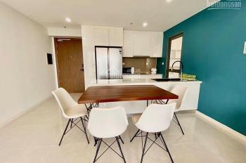 Cần cho thuê căn hộ 2 phòng ngủ tại Masteri Thảo Điền, Quận 2. Giá 18,4tr/tháng miễn phí dịch vụ