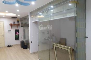 Cho thuê căn hộ HH Linh Đàm, LH: 0979985626