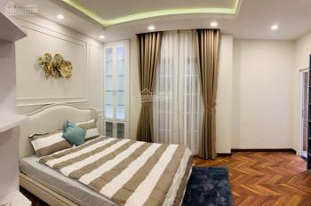 Duy nhất 1 căn: Bán nhà mới Nguyễn Thái Bình Nguyễn Thái Bình, Quận 1, nhà 4 tầng, 4PN, giá 8.6 tỷ