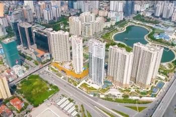 Nhận nhà ở ngay chiết khấu 25% hỗ trợ vay 65% 0% lãi suất Vinhomes Trần Duy Hưng, LH: 0946806888