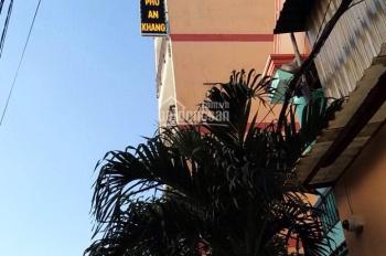 Sang khách sạn Tân Kì Tân Quý, Tân Phú