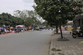Nhà mặt đường Mậu Lương, Hà Đông, 90m2, giá chỉ 9.6 tỷ