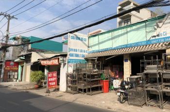 Mặt tiền Tân Kỳ Tân Quý, quận Tân Phú, ngang 7.5mx30m có sân rộng, cho thuê kinh doanh tự do