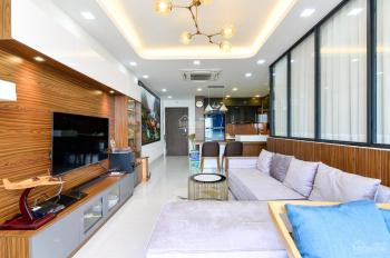 Cho thuê Sky Center Phổ Quang, Quận Tân Bình, DT: 80m2, 2PN, full giá: 16tr/th. LH 0939 125 171 Trà