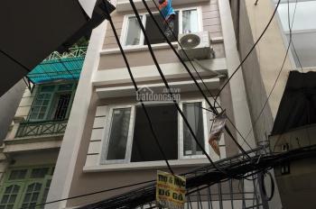 Bán nhà đón tết ngõ Tô Hoàng, Hà Nội. LH anh Thượng 0912126268