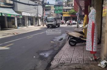 Bán nhà mặt tiền đường Ba Vân, Tân Bình, DT: 5x12m, HĐ thuê 20 triệu, giá 12 tỷ