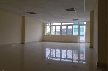 Cho thuê tòa nhà văn phòng đường Lam Sơn, quận Tân Bình diện tích 8x20m, 1 hầm, 6 lầu