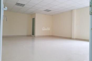 Cho thuê tòa nhà văn phòng đường D2 quận Bình Thạnh 1 hầm 5 lầu
