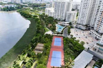 Cho thuê gấp căn hộ Riverside Residence 2PN full NT view sông - 18.5 tr/th - LH: 0938784172