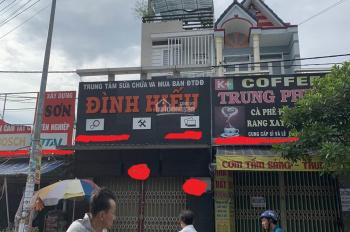 Siêu vị trí kinh doanh sầm uất đường Lê Văn Thọ, 7x25m, 2 lầu, giá 14.5 tỷ, LH 0903147130