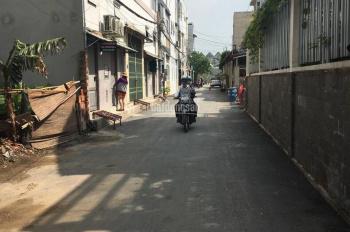 Cần bán đất chính chủ, sổ hồng riêng, tọa cuối đường Nguyễn Oanh, Gò Vấp