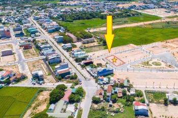 Chính chủ bán lô gần đường Lê Quý Đôn, khu dân cư An Điền Phát La Hà, Quảng Ngãi 0905533562