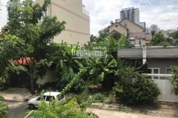 Bán đất khu làng đại học ABC Phước Kiển, Nhà Bè, diện tích 5x20m, giá 5,9 tỷ, LH 0903043144