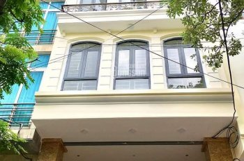 Bán nhà mặt phố Lê Trọng Tấn 8 tầng 1 hầm chính chủ