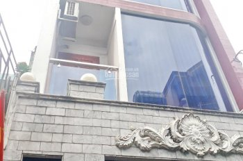 Bán nhà 2 lầu hẻm 231C đường Dương Bá Trạc, Phường 1, Quận 8. DT: 4x15m