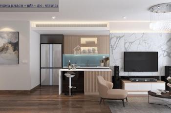 Tổng hợp các căn chuyển nhượng, giá thấp nhất tại chung cư Sky Park Residence