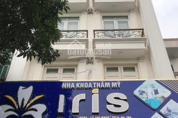 Liên Việt Land khuyến mại giảm sốc cho thuê mặt bằng Nguyễn Khang, Trung Hòa, Cầu Giấy Hà Nội