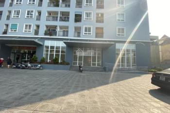 Mặt bằng kinh doanh 136m2 tầng 1 chung cư CT36 Xuân La, Tây Hồ, LH 0913651824