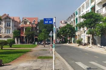 Bán nhà 1 trệt 2 lầu Bình Tân đường 1B