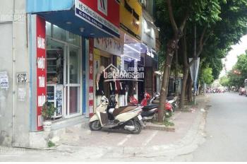 Gia đình cần bán nhà (4T*52m2), mặt phố Tô Hiệu - Hà Đông, kinh doanh sầm uất. 9,45tỷ 0898982846