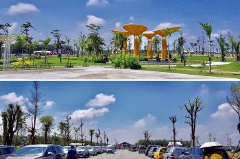 Đất nền ngay TT hành chính nằm trong lòng KCN Bàu Bàng, giá rẻ bất ngờ ưu đãi cực lớn LH 0901534174