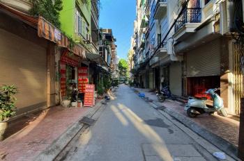 Bán đất mặt ngõ phố Thanh Bình, Mỗ Lao, Hà Đông. DT 40m2, 2 mặt tiền, ô tô vào nhà, giá 3.4 tỷ