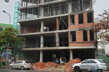Cho thuê nhà làm trụ sở hoặc trung tâm kinh doanh giữa lòng thành phố