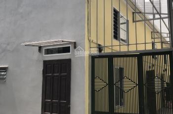 Cho thuê phòng trọ kiểu chung cư mini duy nhất tại số 1 ngõ 221 đường Hoàng Mai. Phòng ngoài cùng