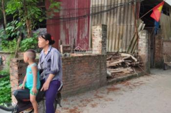 Bán đất thổ cư mặt đường Cự Khê, sát KĐT Thanh Hà Cienco5, kinh doanh, ô tô đỗ, 24tr/m2, 0987899966