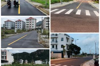 Bán đất dự án Nam Vĩnh Hải, đường nhựa 11m, hạ tầng hoàn chỉnh, giá đầu tư, LH 0943182279