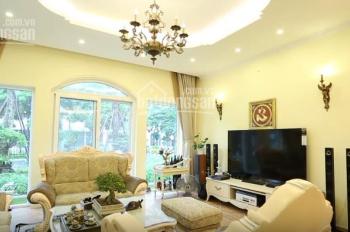 Chính chủ bán lô biệt thự 1000m2, khu Vườn Mai, KĐT Ecopark, giá bán 36 tỷ full nội thất cao cấp
