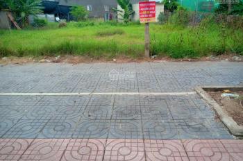 Bán gấp nền đất liền kề TTHC Tp Bà Rịa, giá 18 tr/m2, sổ đổ sang tên ngay, TC 100%. LH: 0909362286