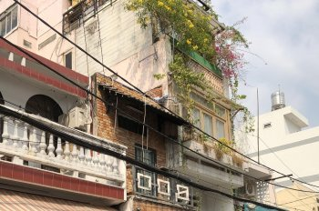 Chính chủ bán căn nhà mặt tiền đường Ba Đình khu dân cư đông đúc. Giá 7 tỷ, LH: 0909 011 017