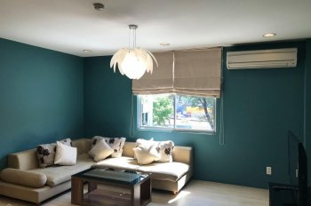 Cho thuê căn hộ dịch vụ 3PN, 100m2, giá 27,702 triệu/tháng