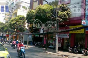 Hot! Bán nhà mặt tiền rẻ nhất đường Nguyễn Thiện Thuật, Quận 3, DT: 3.9 x 12 m, 2 lầu