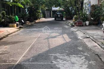 Bán nhà MTKD đường Nguyễn Bá Tòng, Phường Tân Thành, Q. Tân Phú. DT: 4.2x15.3m, 1 lầu, giá: 7.7 tỷ