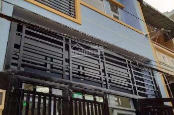 Nhà mới, 1 trệt, lửng, 1 lầu HXH đường Phan Anh, Tân Phú, giá: 12tr. LH: 0903138144