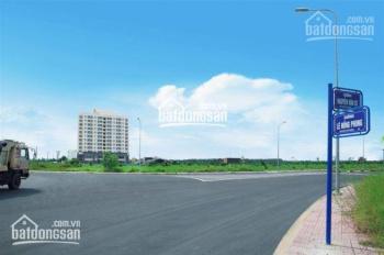 Cần bán gấp đất tại Eco Sun, DT 120m2 5x24m, Nhơn Trạch, Đồng Nai