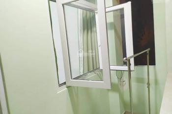 Nhà góc 2 MT Lê Đức Thọ, P17, GV, trệt 5 lầu thang máy HĐT 75tr/tr, 16.5 tỷ