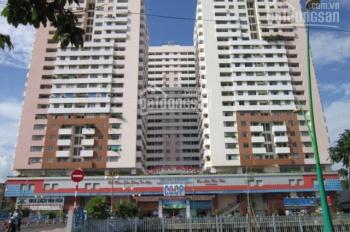 Chính chủ bán căn hộ Screc Tower, Q3 view về Q1 đẹp, giá tốt