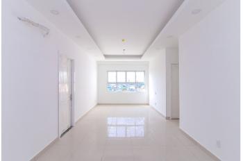 Cần cho thuê căn hộ Sài Gòn Mia - DT: 76m2 - 3PN - 2WC - nội thất đầy đủ - Gía cho thuê 13tr/th