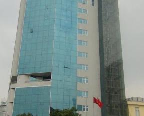 Cho thuê văn phòng tòa nhà Detech Tower mặt phố Tôn Thất Thuyết, liên hệ 0981698185