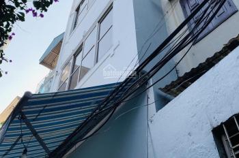 Bán nhà ngõ Quang Trung, sổ đỏ, nhà xây 4 tầng hiện đại, giá 2.05 tỷ. LH ngay 0962934080