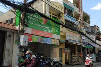Bán nhà mặt tiền Lê Lai cạnh, 5x17m, 4 tầng cho thuê khoán 45tr/th, 12 CHDV, cạnh ĐH Công Nghiêp